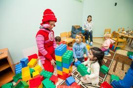 Частный детский сад ЖК Николин Парк